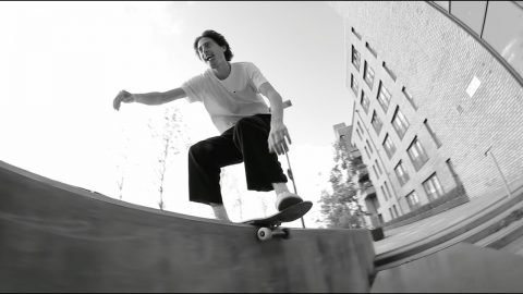 Garden / More Information | Vague Skate Mag