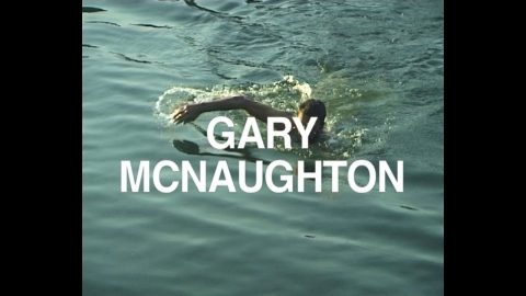 Gary McNaughton - Panasonic Youth | Vague Skate Mag