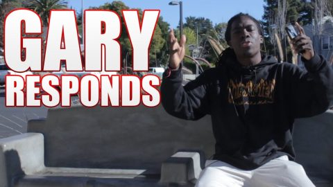 Gary Responds To Your SKATELINE Comments Ep. 216 - Louie Lopez, Miles Silvas - Metro Skateboarding