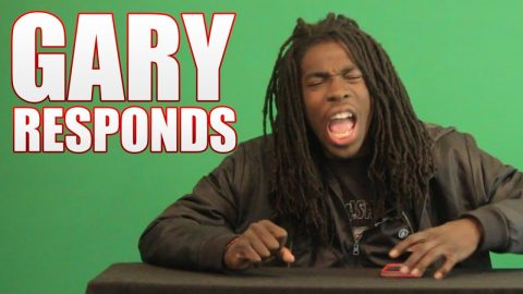 Gary Responds To Your SKATELINE Comments Ep. 229 - Nyjah Huston, Chima Ferguson - Metro Skateboarding