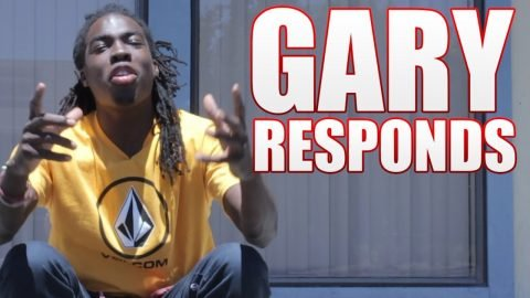 Gary Responds To Your SKATELINE Comments Ep. 159 - Metro Skateboarding