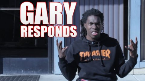 Gary Responds To Your SKATELINE Comments Ep. 267 - Tyshawn Jones Ollie, Kader Sylla | Metro Skateboarding