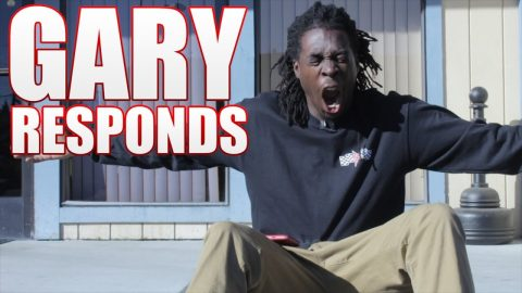 Gary Responds To Your SKATELINE Comments Ep. 270 - Andrew Reynolds FS Flip, Jaws Vs Tyshawn | Metro Skateboarding