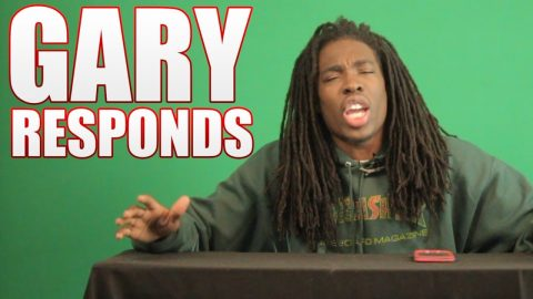 Gary Responds To Your SKATELINE Comments Ep. 275 - Tiago Lemos, Tyson Peterson, Cookie Colbourn | Metro Skateboarding
