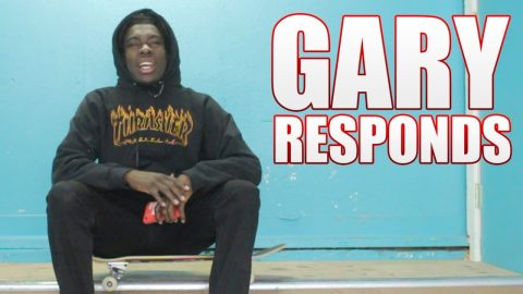 Gary Responds To Your SKATELINE Comments Ep. 282 - | Metro Skateboarding