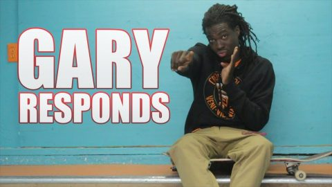 Gary Responds To Your SKATELINE Comments Ep. 291 - Game Of Thrones, Cookie Colbourn, P Rod April Pro | Metro Skateboarding