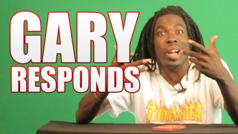 Gary Responds To Your SKATELINE Comments - Tony Hawk, Death By Hawk Gang, Kader Sylla FA | Metro Skateboarding