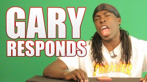 Gary Responds To Your SKATELINE Comments - Jaws, Nyjah Huston Switch Front Feeble, Tony Hawk | Metro Skateboarding