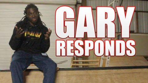 Gary Responds To Your SKATELINE Comments - Tony Hawk 1 Up, Primitive Track Suits, Yuto Horigome | Metro Skateboarding