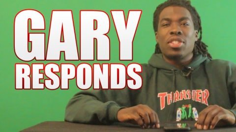 Gary Responds To Your SKATELINE Comments - Mark Suciu, Milton Martinez, How To Keep Skateboarding | Metro Skateboarding