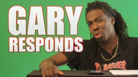 Gary Responds To Your SKATELINE Comments - Pharrell Williams, Yuto Horigome, Neen Heelflip | Metro Skateboarding
