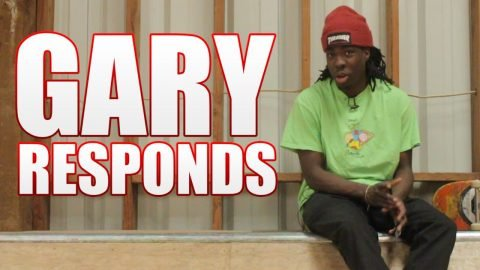 Gary Responds To Your SKATELINE Comments - Mark Suciu, Aurelien Giraud, Alaskan Ice Road Trucker | Metro Skateboarding