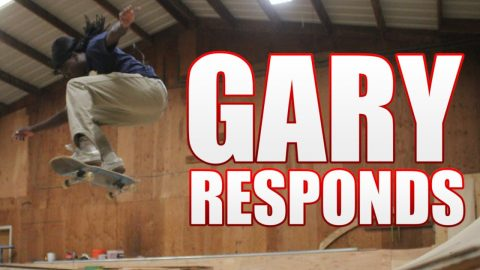 Gary Responds To Your SKATELINE Comments - Ryan Sheckler El Toro, Shane Oneill,  Mark Suciu, Titanic | Metro Skateboarding