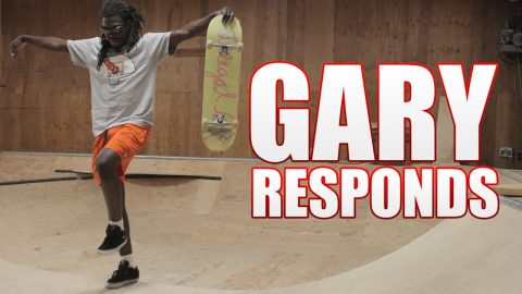 Gary Responds To Your SKATELINE Comments - Skateboarding Special Ops, Max Palmer, Varial Heel, Zane | Metro Skateboarding