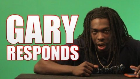 Gary Responds To Your SKATELINE Comments - Kader Sylla, Brandon Turner Wallenburg, Steven Fernandez | Metro Skateboarding