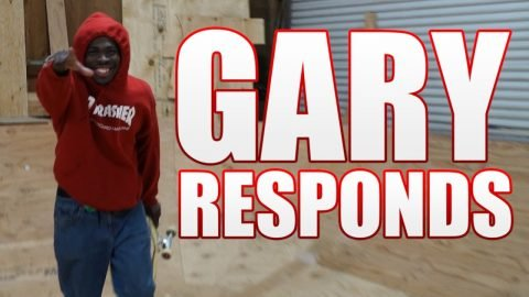 Gary Responds To Your SKATELINE Comments - Alex Midler Godspeed, Andy Anderson, Eminem Rap God | Metro Skateboarding