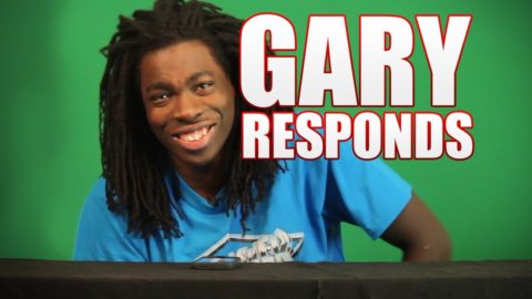 Gary Responds To Your SKATELINE Comments Ep. 170 - Metro Skateboarding