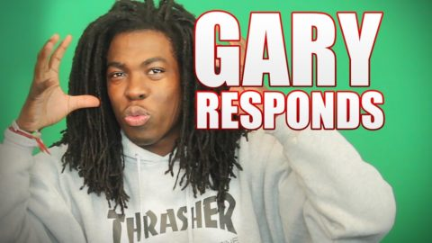 Gary Responds To Your SKATELINE Comments Ep. 172 - Revive Skateboards, Numbers, Tre Flip Tailgrab - Metro Skateboarding