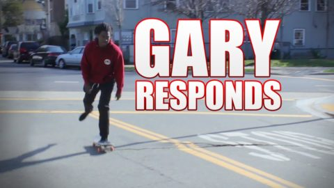 Gary Responds To Your SKATELINE Comments Ep. 177 - - Metro Skateboarding