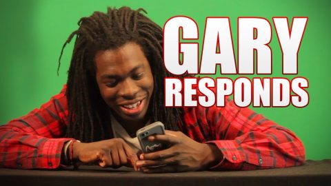 Gary Responds To Your SKATELINE Comments Ep. 176 - - Metro Skateboarding