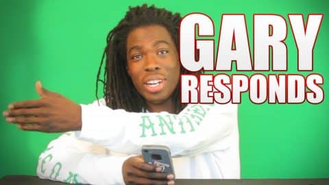 Gary Responds To Your SKATELINE Comments Ep. 185 - Switch Tre, GX 1000, Nyjah Huston - Metro Skateboarding