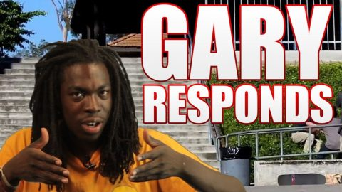 Gary Responds To Your SKATELINE Comments Ep. 197 - Jamie Foy, Orange Is The New Black, Winkowski - Metro Skateboarding