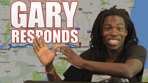 Gary Responds To Your SKATELINE Comments Ep. 201 - Ben Hatchell, Steven Fernandez - Metro Skateboarding
