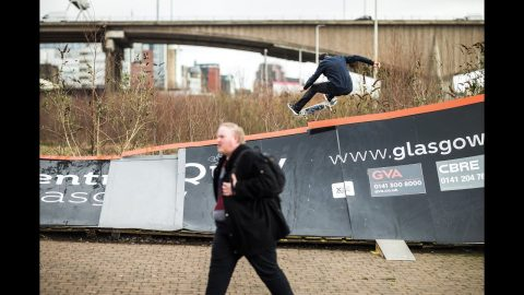 Get in the Cardonald | Vague Skate Mag