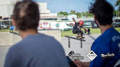 GFL Series at Cocoa Beach Presented by Marinela | RIDE Channel