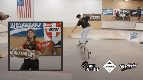 GFL Series at The Boardr HQ in Tampa Presented by Marinela | RIDE Channel