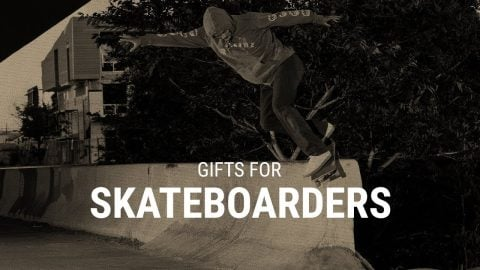 Gifts for Skateboarders 2018- Tactics | Tactics Boardshop