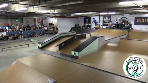 GirlsSkateNetwork Live Stream | Girls Skate Network