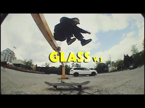 GLASS v.1 - TransWorld SKATEboarding