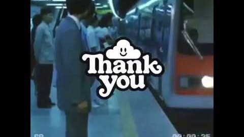 Global Commercial | Thank You Skateboards