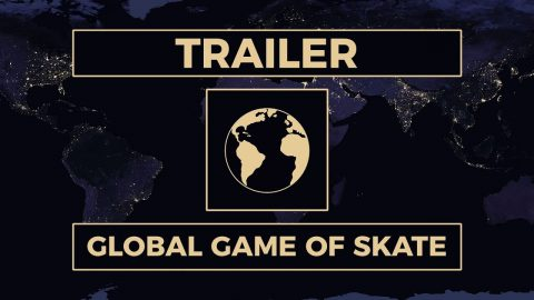 Global Game of Skate 2018 | Global Game of Skate