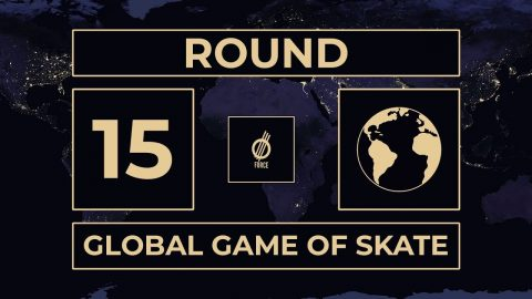 GLOBAL GAME OF SKATE | ROUND 15 | Global Game of Skate