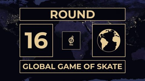 GLOBAL GAME OF SKATE| ROUND 16 | Global Game of Skate