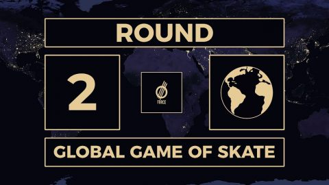GLOBAL GAME OF SKATE | ROUND 2 | Global Game of Skate