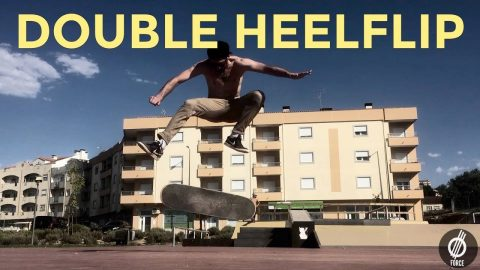 GLOBAL GAME OF SKATE ROUND 2 MAKES | DOUBLE HEELFLIP | Global Game of Skate