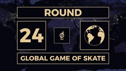 GLOBAL GAME OF SKATE | ROUND 24 | Global Game of Skate