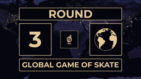GLOBAL GAME OF SKATE | ROUND 3 | Global Game of Skate