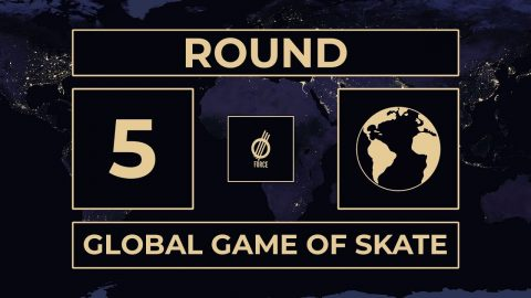 GLOBAL GAME OF SKATE | ROUND 5 | Global Game of Skate