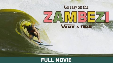 Go Easy on the Zambezi - Stab - Full Movie | Echoboom Sports