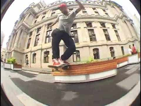 Go Skateboard Day 2017 Philly - Sabotageonline