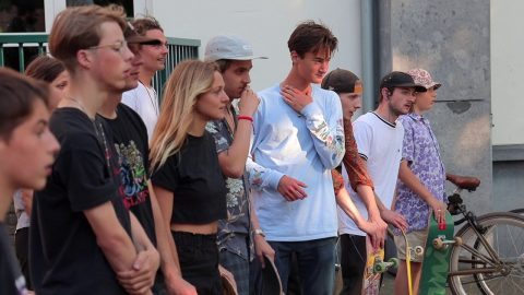 Go Skateboarding Day 2019 - Maastricht | On The Roll Magazine