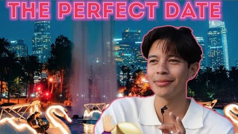 Going on the Perfect Date | Chris Chann
