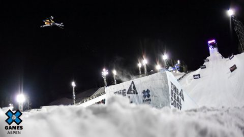 GOLD MEDAL VIDEO: Women's Ski Big Air | X Games Aspen 2020 | X Games