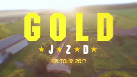 GOLDEN JZD SM TOUR 2017 | wwwstreetmarketcz