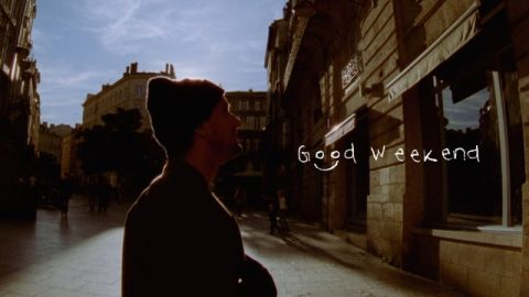 Good Weekend - Leo Valls - Blake Myers