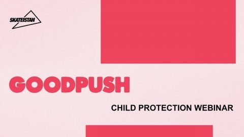 Goodpush Child Protection Webinar | Skateistan